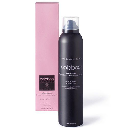 Oolaboo Glam Former Foundational Creative Shaping Mist 250ml