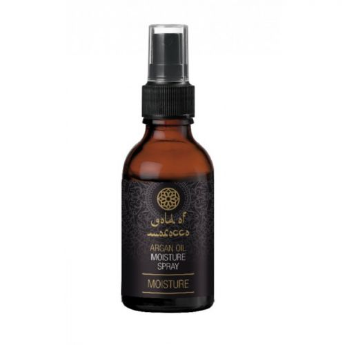 Gold of Morocco Moisture Care Spray 100ml
