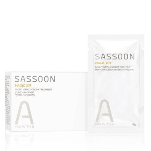 Sassoon Magic Off Powder 5x9gr