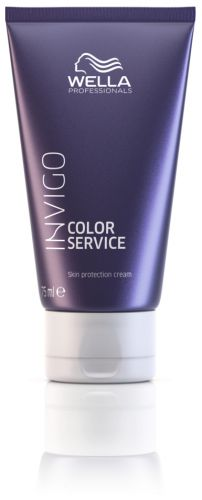Wella Invigo Color Service Skin Protection Cream 75ml