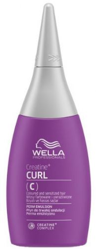 Wella Creatine+ Curl 75ml Mild (C)