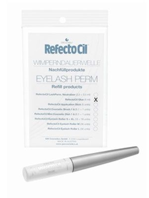 Refectocil Eyelash Curl Refill - Glue 4ml