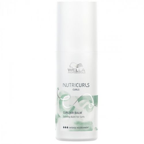 Wella Nutricurls Curlixir Balm 150ml