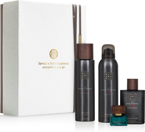 Rituals The Ritual of Samurai Giftset NEW Large