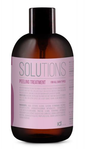 idHAIR Solutions Peeling Treatment NO.5 100ml