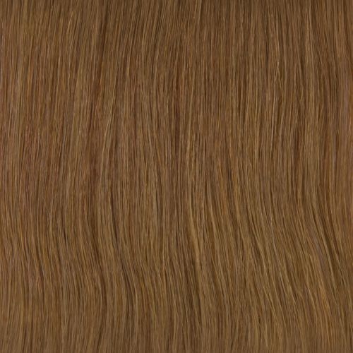 Balmain Backstage Weft Human Hair 60cm 1pcs 8A