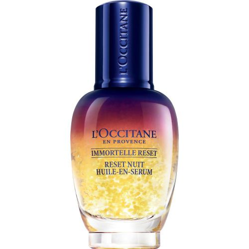 L'Occitane Immortelle Overnight Reset Serum 30ml