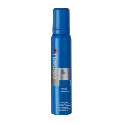 Goldwell Soft Color Kleurmousse 125ml 8G