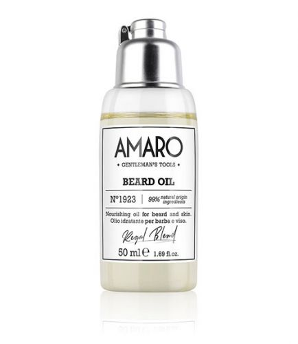 Amaro Beard Oil 50ml
