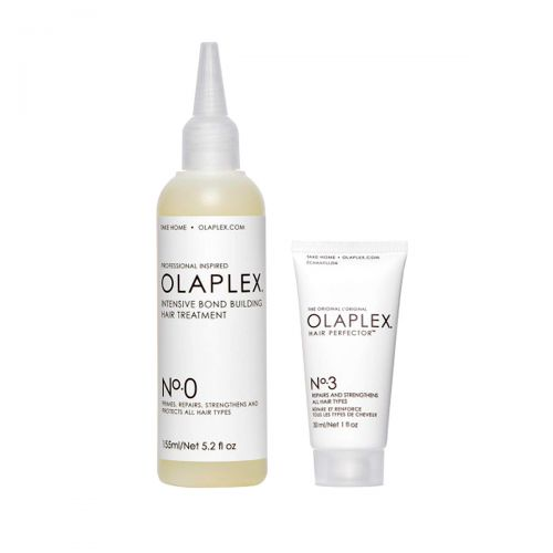 Olaplex No.0 Launch Kit 155ml + 30ml