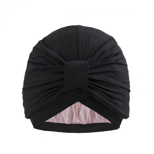 Styledry Turban Shower Cap After Dark