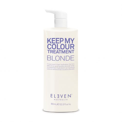 Eleven Australia Keep My Colour Treatment Blonde 1000ml