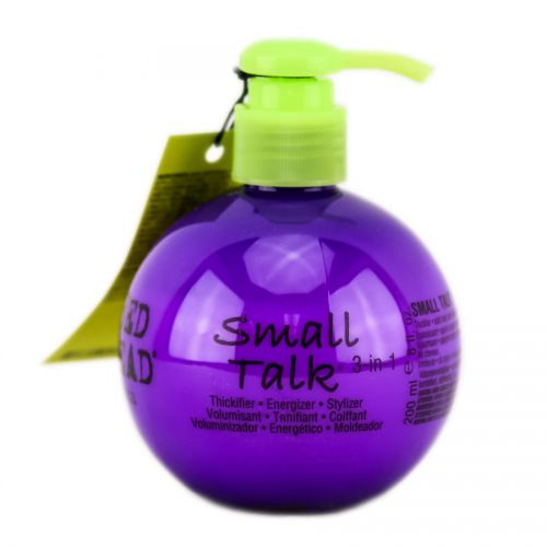 TIGI Bed Head Small Talk 240ml