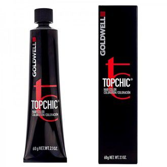 Goldwell Topchic Tube 60ml Blond Cream ASH