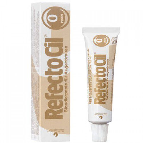 Refectocil Eye Color 15ml 0 - Blonde