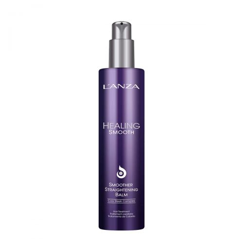 L'Anza Healing Smooth Smoother Straightening Balm 250ml