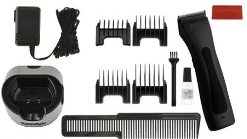 Wahl Beretto Black Stealth Black