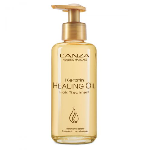 L'Anza Keratin Healing Oil Hair Treatment 185ml