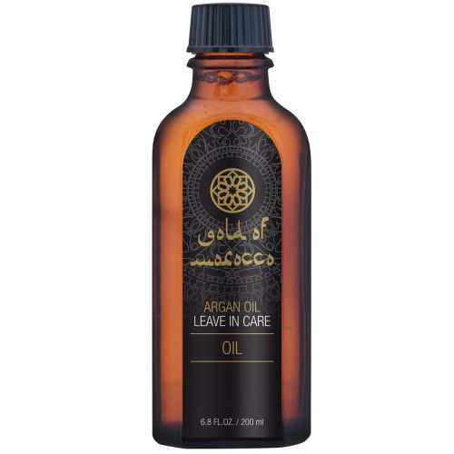 Gold of Morocco Argan Oil 200ml