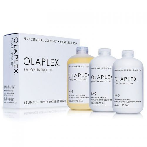 Olaplex Salon Intro Kit 3x525ml