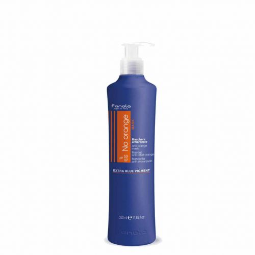 Fanola No-Orange Mask 350ml