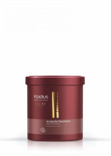 Kadus Velvet Oil Treatment 750ml