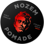 Nozem Holy Grease Steady Hold Pomade 100ml