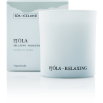 Spa of Iceland Scented candle 155gr Fjóla