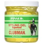 Clubman Pinaud Super Hold Styling Gel 453gr