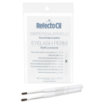 Refectocil Eye Color 15ml 0 - Blonde & Refectocil Eyelash Curl Refill - Cosmeticakwastjes